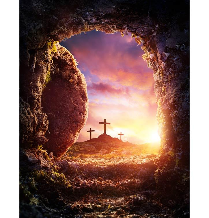 Cross Wallpapers Free: Jesús Resucitado